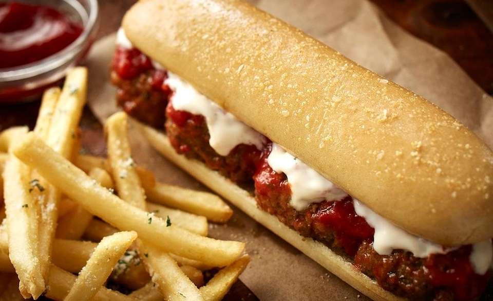 Olive Garden will use breadsticks to create chicken