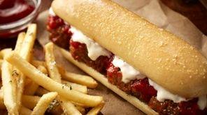 Olive Garden will use breadsticks to create chicken