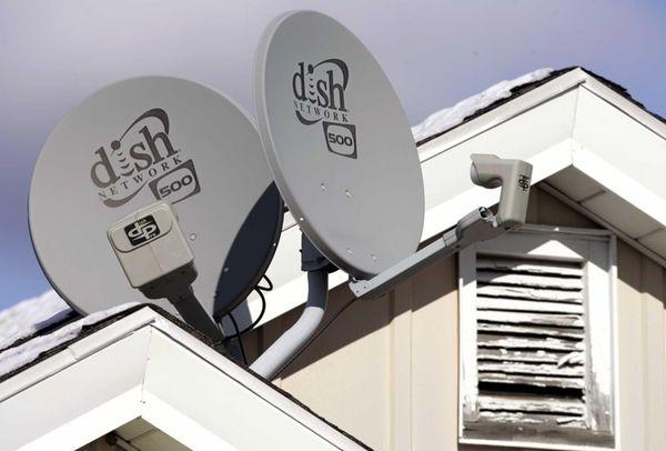 Satellite TV pioneer Dish Network Corp. generates $15