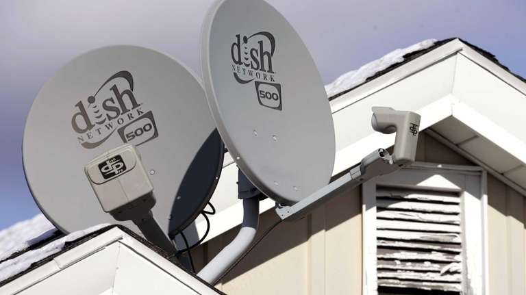 Satellite TV pioneer Dish Network Corp. generates $15