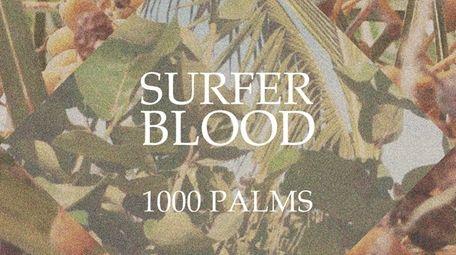 Surfer Blood's