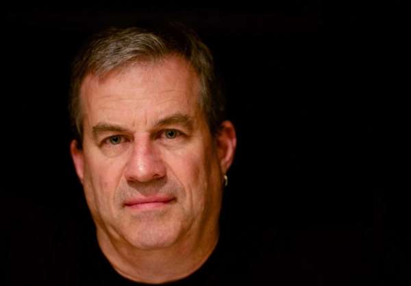 Sam Quinones, author of