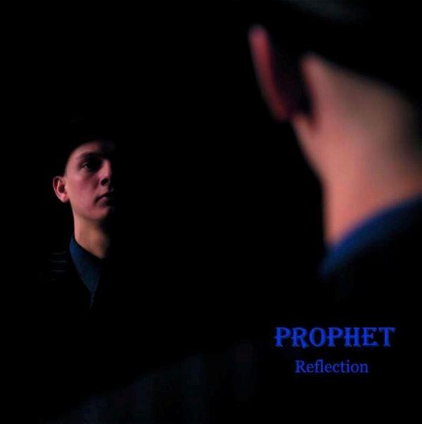 Lindenhurst rapper Prophets album Reflection.