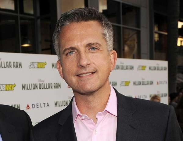 Bill Simmons arrives at the world premiere of