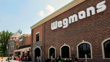 Wegmans plans to open a store in the