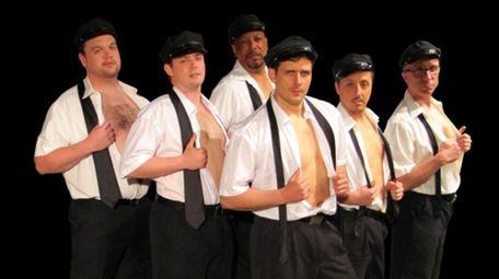 The men of
