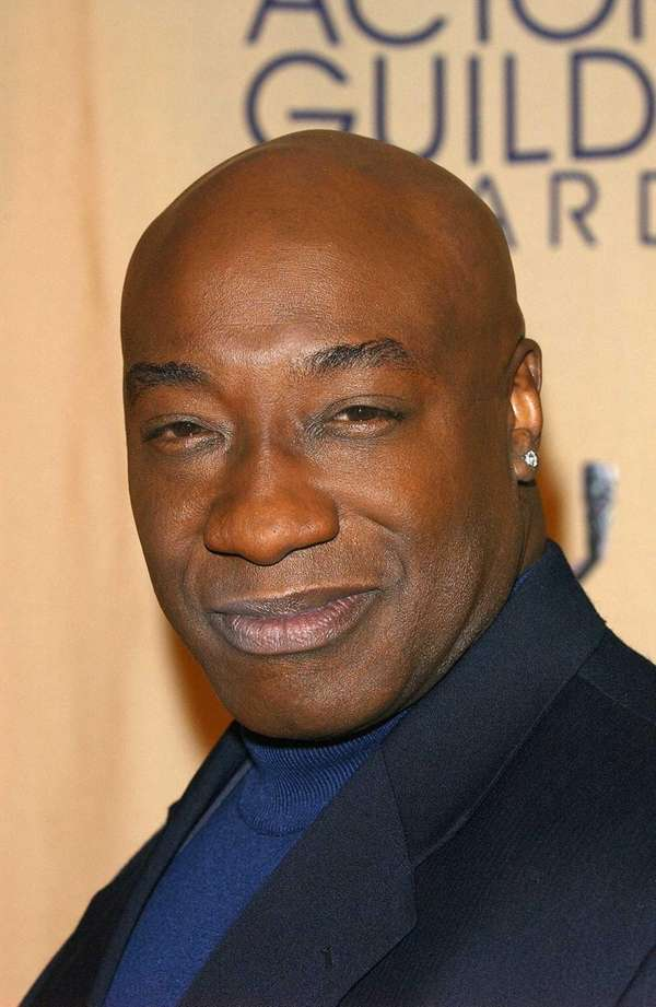 Actor Michael Clarke Duncan -- who was nominated