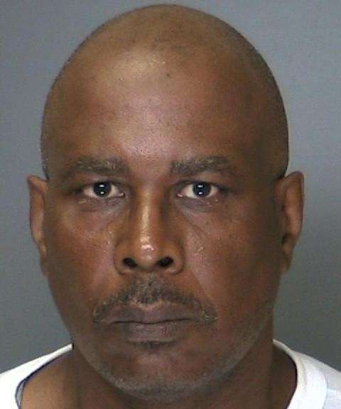Police have arrested Clenzo Thompson, 53, of East