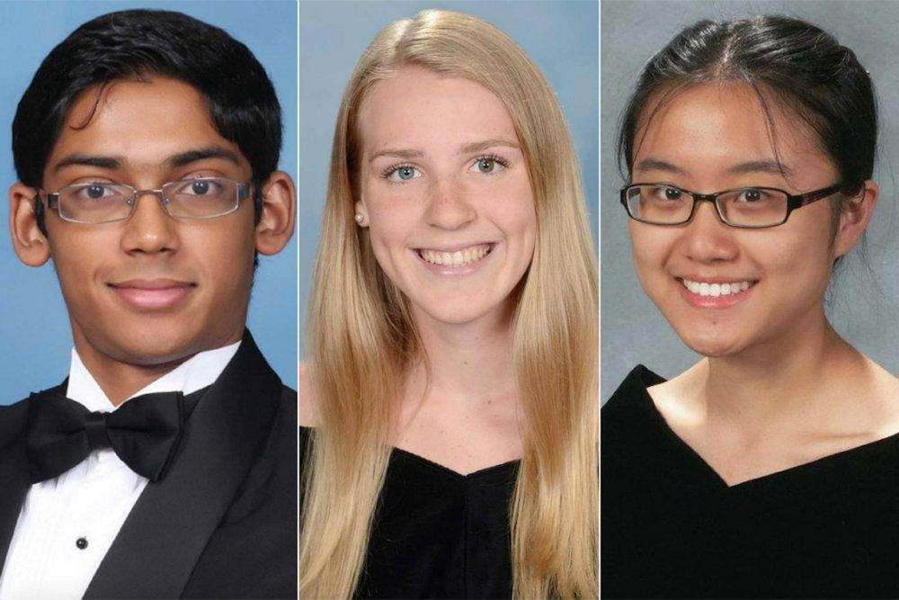 Meet 148 of Long Island's valedictorians