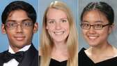Meet Long Island's 2015 valedictorians.