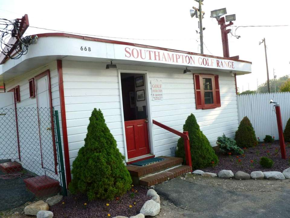 668 County Rd. 39, Southampton, 631-283-2158. Hours 9