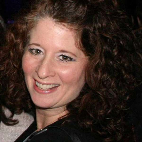 Laura Finamore, 47, is seen in this family