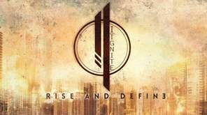 "I Ignite's ""Rise and Define."""