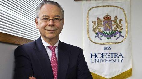 Herman Berliner, Ph.D., is retiring after 25 years