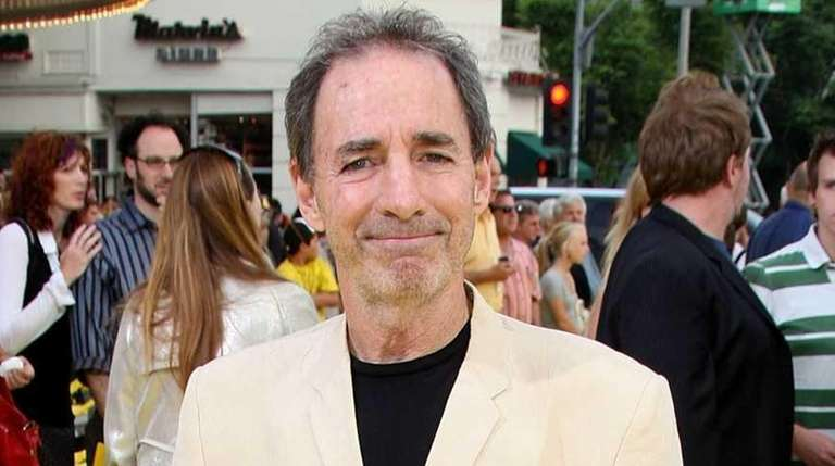 Actor Harry Shearer arrives at the Los Angeles