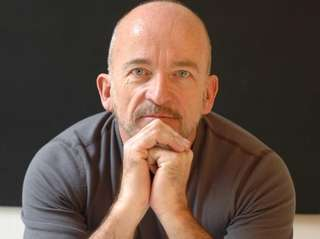 Award-winning poet Mark Doty reads his work at