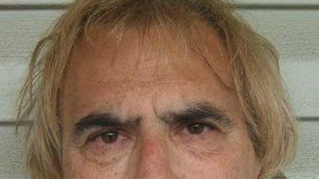 Jay Kroll, of Massapequa, who served six years
