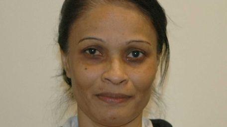 Seerojnie Ram, 47, of Freeport, was arraigned Thursday,