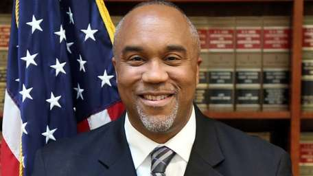 Prosecutor Robert Capers has been recommended by Sen.
