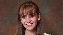 Syosset High School senior, Alexis Shore, the Long