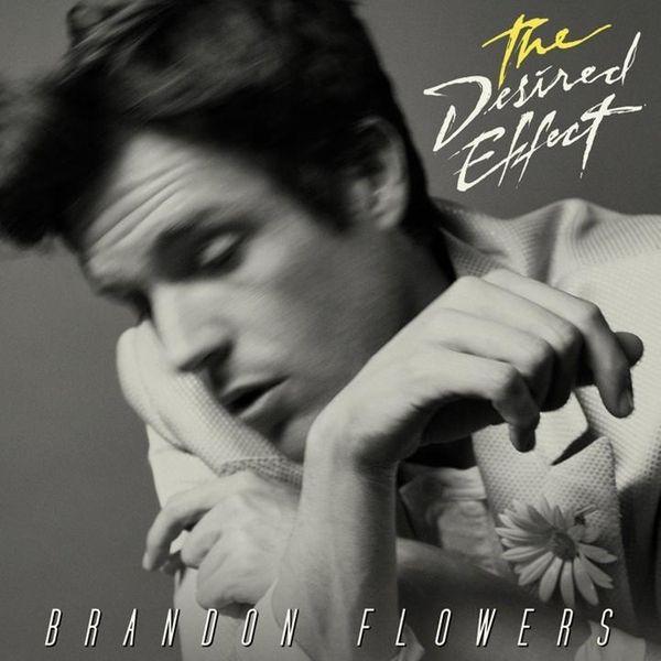 Brandon Flowers'