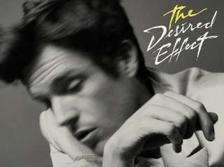 "Brandon Flowers' ""The Desired Effect"" on Island Records"