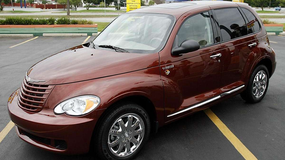 Consumer Reports' worst used cars to buy in 2015 | Newsday