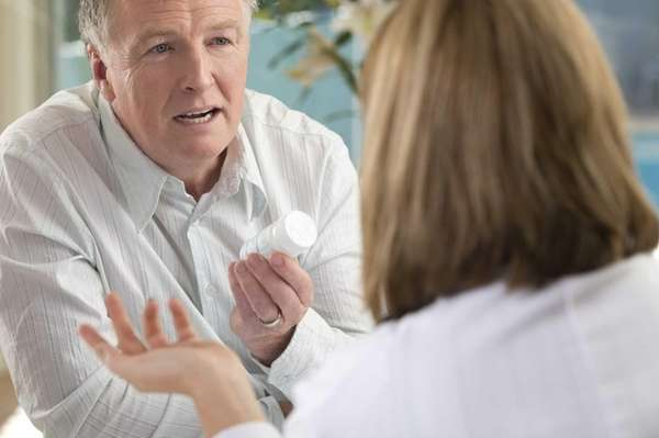 A hot button topic, recording conversations with doctors