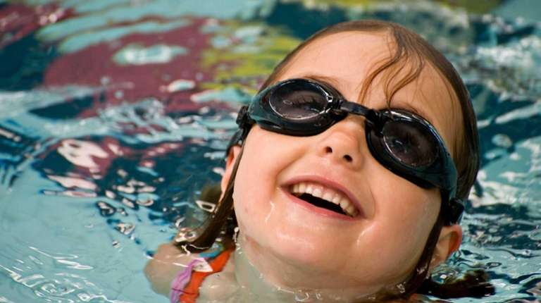 Learn about swimming pool alarms.
