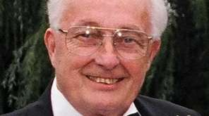 Jack Heaviside of Huntington Bay - An innovative