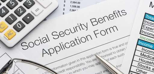 Social Security has special rules for widows and