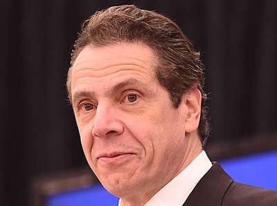 Gov. Andrew M. Cuomo's action means emails in