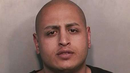 David Nourmand, 32, of Forest Hills, is charged