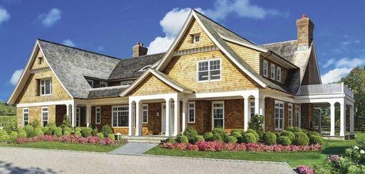 Developer David Walentas and prolific Hamptons home builder
