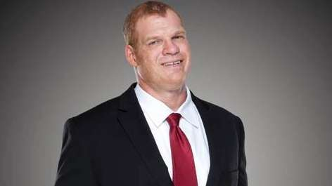 Corporate Kane shows off a much different look