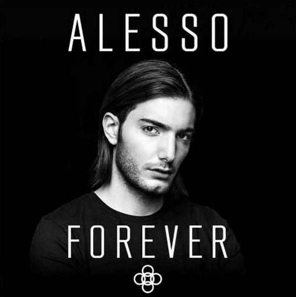 Alesso's album