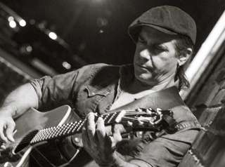 Mark Newman is a singer-songwriter-musician from Great Neck.
