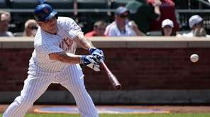 New York Mets starting pitcher Bartolo Colon (40)