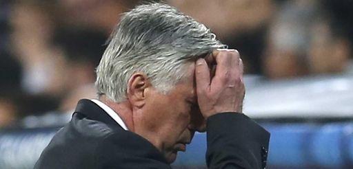 Real Madrid has fired coach Carlo Ancelotti, one