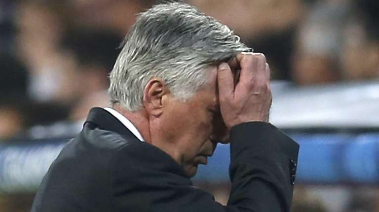 Real Madrid has fired coach Carlo Ancelotti, one