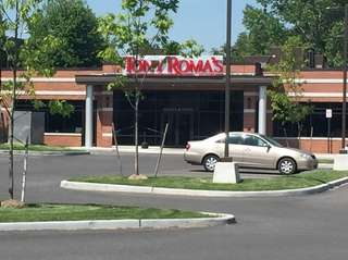 Tony Roma's in Commack in May 2015 in