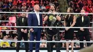 'Monday Night Raw'