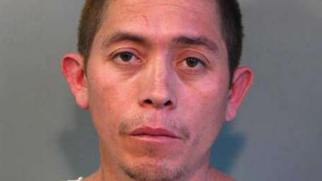 Herbert Soliz, 32, was arrested Monday, May 25,