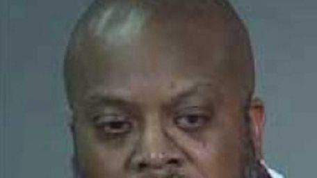 Dalton Branch, the man suspected of fatally shooting