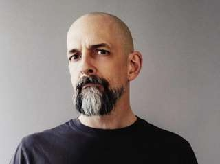 "Neal Stephenson, author of ""Seveneves"" (William Morrow, May"