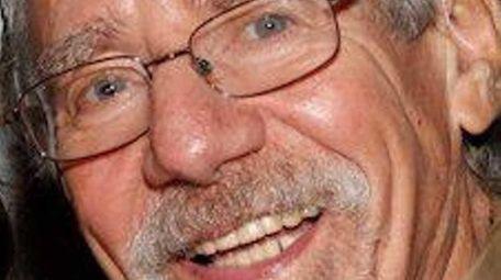 Dr. Jack Sherman, a geneticist, World War II