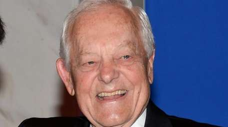 Bob Schieffer -- seen here at the White