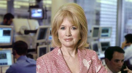 Consuelo Mack, host of PBS show