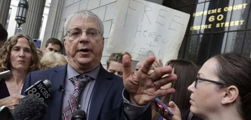 Steven Wise, president of the Nonhuman Rights Project,