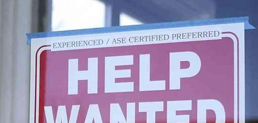Long Island's unemployment rate inched down in April